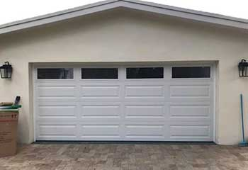 Amarr Garage Door Installation