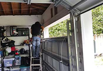 Panel Replacement | Garage Door Repair Yucaipa, CA